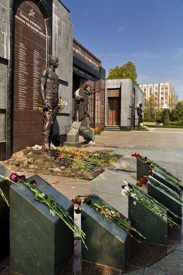 Glory Memorial 4
