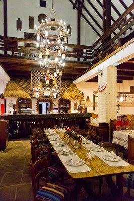 Hanu Ancutei Restaurant 4