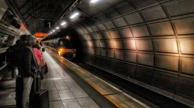 Heathrow Express 1