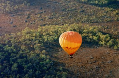 Hot Air Balooning   151