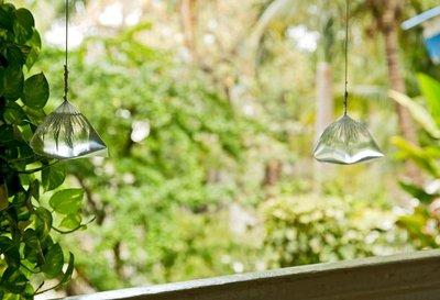 Hotel Oloffson - Mosquito repellents