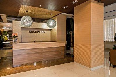 Hotel Russia 2
