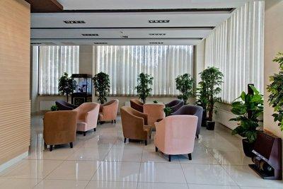 Hotel Russia 3