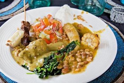 Jikoni African Restaurant 8