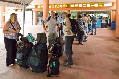 Kilimanjaro Airport 13-1
