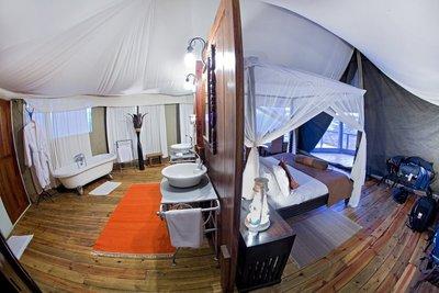 Lake Masek Tented Camp 6