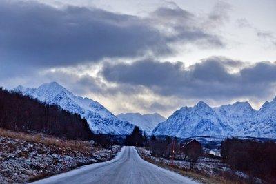 Lyngen Alps 15