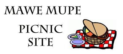 Mawe Mupe Picnic Site