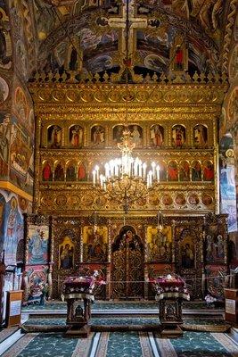 Moldovita Monastery 18