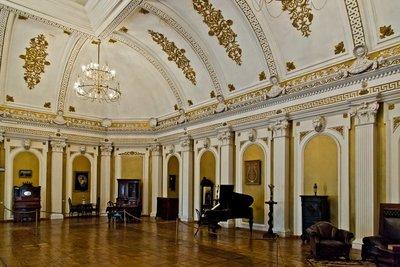 National Museum, Chișinău 13