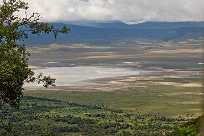 Ngorongoro Crater 92