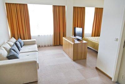 Plitvice Hotel 1