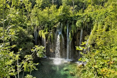 Plitvice Lakes National Park 101