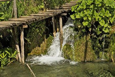 Plitvice Lakes National Park 102