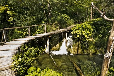 Plitvice Lakes National Park 103
