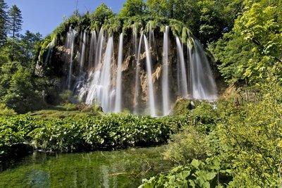 Plitvice Lakes National Park 96