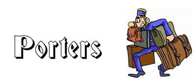 Porters 6