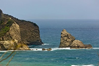 Rugged Coastline 3