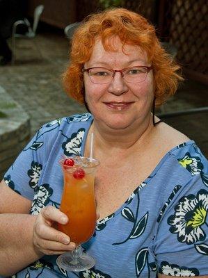 Rum Punch 2