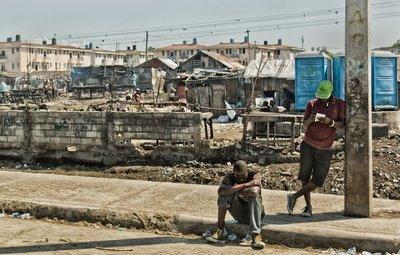 Street Scenes, Port au Prince 20