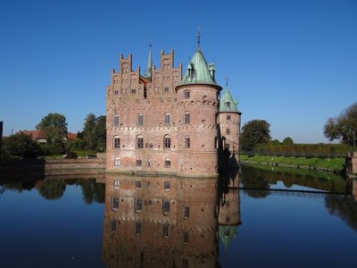 Egeskov Castle