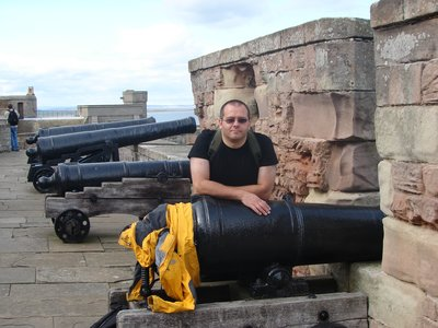 Andrew's Cannon
