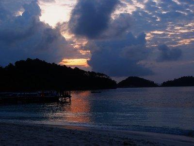 base camp wayag raja ampat papua