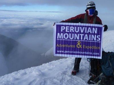 Peru Trekking Climbing