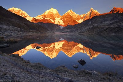 Peru Discover Adventures cordillera blanca cordillera huayhuash peru
