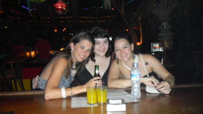 drinks in Kuta