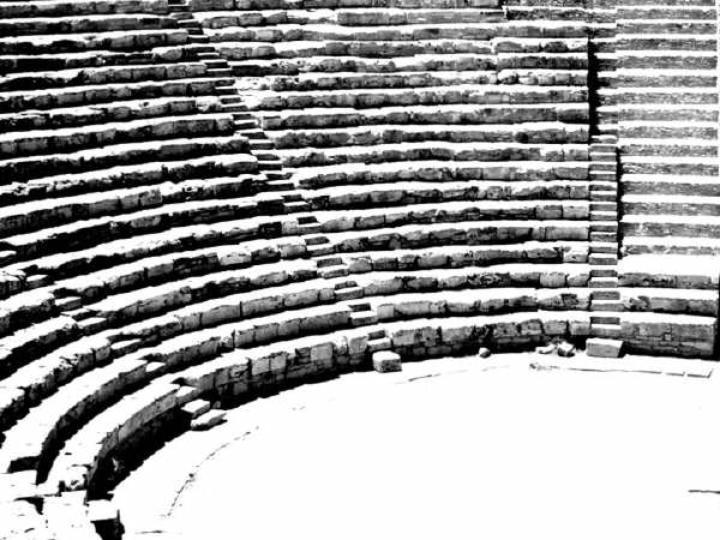 Amphitheatre, Syracusa