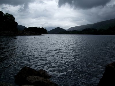 Thirlmere, Lake District
