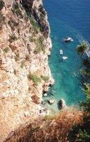 Sardinian water