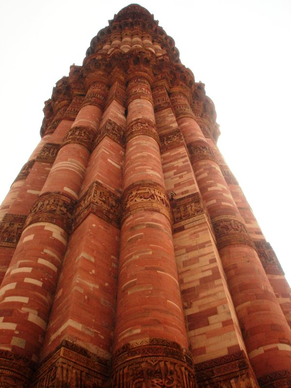 Qutub Minar, Delhi