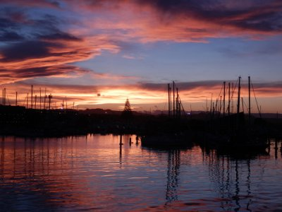 Napier - Quay West