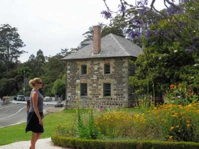 Stone House - Kerikeri