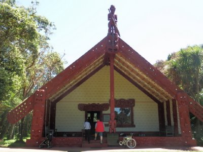 Waitango Meeting House