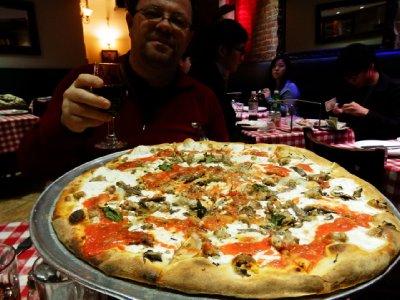 Grimaldi's Pizza - Brooklyn