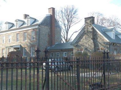 Van Cortland House