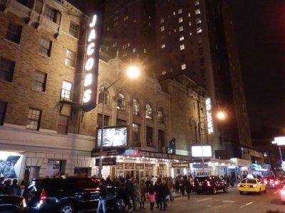Theatre - Broadway