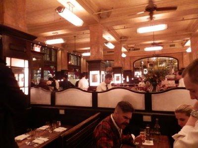 Balthazar's Restaurant