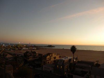 Santa Monica Sunset 5