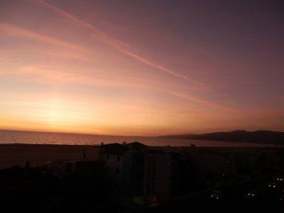 Santa Monica Sunset 3