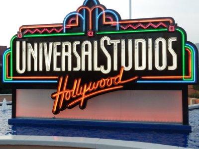 Universal Studios - LA 3