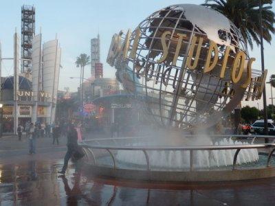 Universal Studios - LA 2
