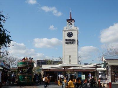 LA Farmers Market 1