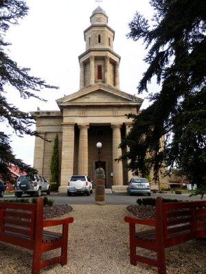 St Georges - Hobart