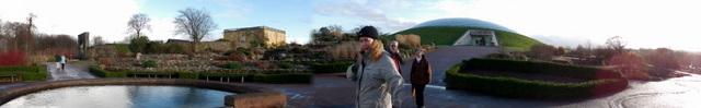 Welsh Botanic Gardens