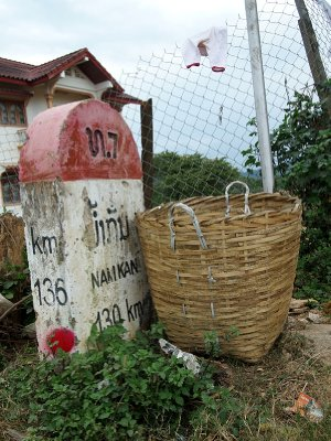 Nam Kahn 130km