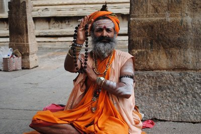 The Sadhu